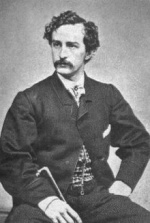 Evènements : John Wilkes Booth