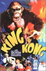 Evènements : King Kong (film, 1933)