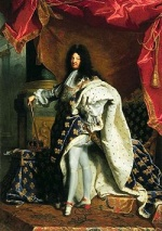 Evènements : Louis XIV de France
