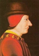 Ev�nements : Louis XI de France