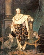 Ev�nements : Louis XVI