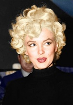 Ev�nements : Marilyn Monroe