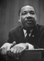 Décès : Martin Luther King Jr