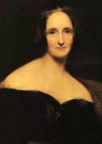 Evènements : Mary Shelley