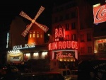 Evènements : Moulin Rouge