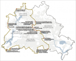 Ev�nements : Mur de Berlin