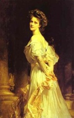 D�c�s : Nancy Astor