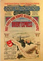 Ev�nements : Orient Express