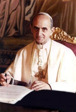 Ev�nements : Paul VI