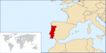 Ev�nements : Portugal