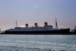 Ev�nements : Queen Mary