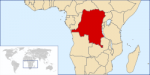 Ev�nements : R�publique D�mocratique du Congo