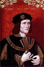 Ev�nements : Richard III d'Angleterre