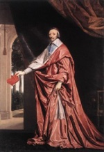 Ev�nements : Richelieu