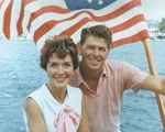 Ev�nements : Ronald Reagan