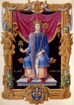 Evènements : Louis IX de France