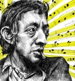 D�c�s : Serge Gainsbourg