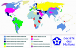 Ev�nements : Soci�t� Des Nations