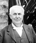Ev�nements : Thomas Edison