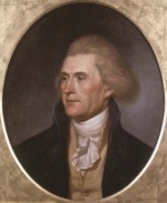 Naissances : Thomas Jefferson
