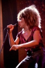 Ev�nements : Tina Turner