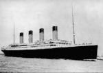 Evènements : Titanic