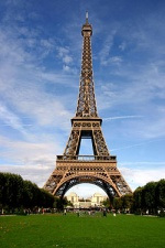 Ev�nements : Tour Eiffel