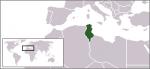 Evènements : Tunisie