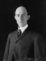 Ev�nements : Wilbur Wright