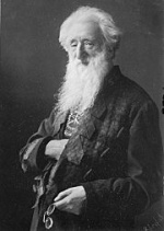 Naissances : William Booth