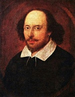 Naissances et D�c�s: William Shakespeare