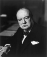 Evènements : Winston Churchill